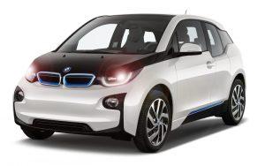 ALQUILA BMW i3