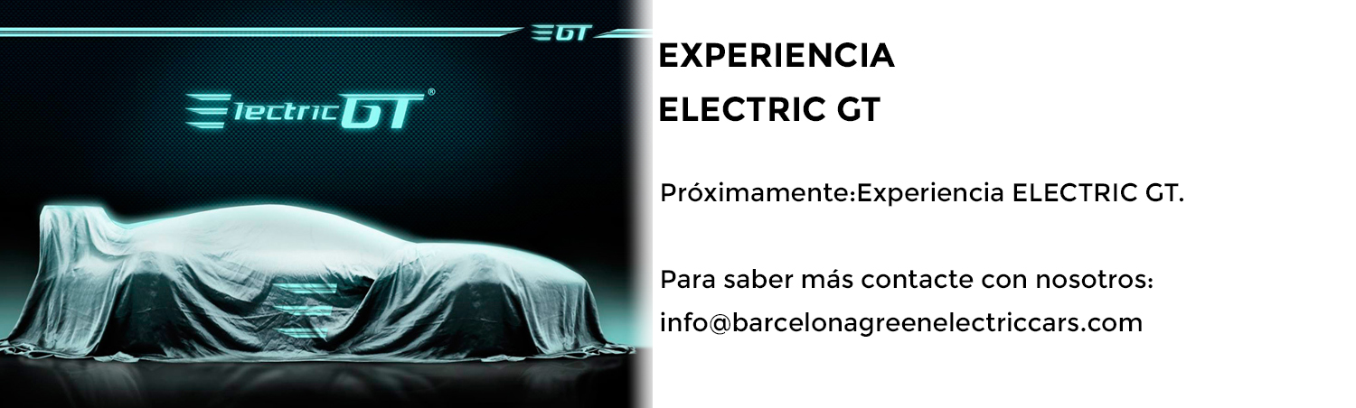ELECTRIC GT-PROX