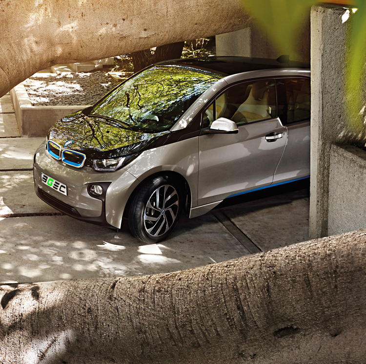 venta bmw i3 barcelona green electric cars. Black Bedroom Furniture Sets. Home Design Ideas
